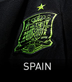 Shop Spain World Cup Collection »