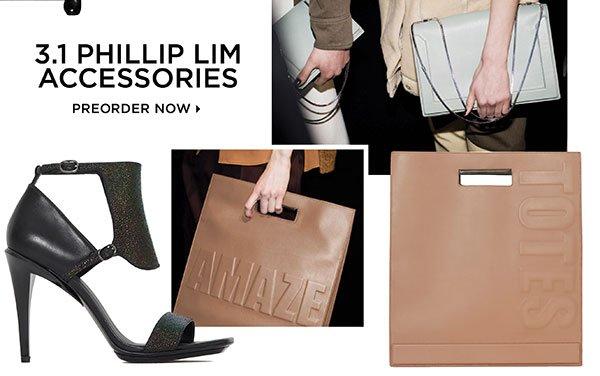 3.1 Phillip Lim Accessories