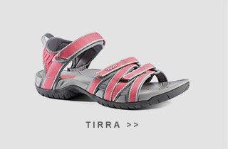 THE TIRRA