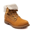 Womens Timberland Fleece Boot