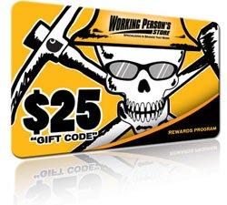Earn An Online Gift Card!
