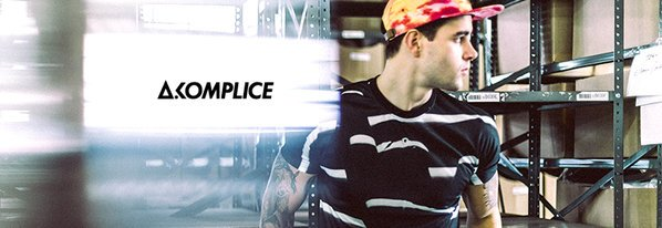 Shop Best NEW Graphic Gear ft. Akomplice