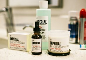 Shop NEW Grooming Gear ft. Imperial