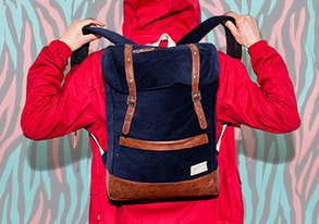 Shop Badass Backpacks & More from $39