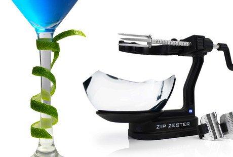 Zip Zester