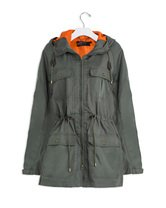 Reason MOUNTAIN PARKA