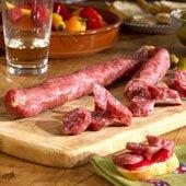 Catalan Style Fuet Sausage