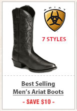 Best Selling Mens Ariat Boots