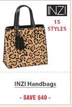 INZI Handbags