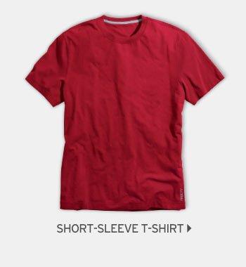 Shop Men's Lookout Short-Sleeve T-Shirt