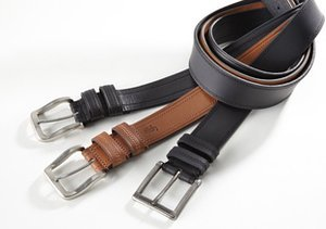 J.Campbell Los Angeles Casual Belts
