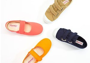 Step Into Spring: Kids' Sneakers