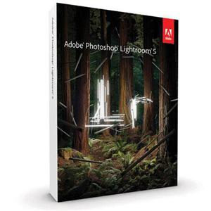 Adorama - Adobe Photoshop Lightroom