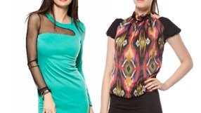Fashion Dress and Top Clearance