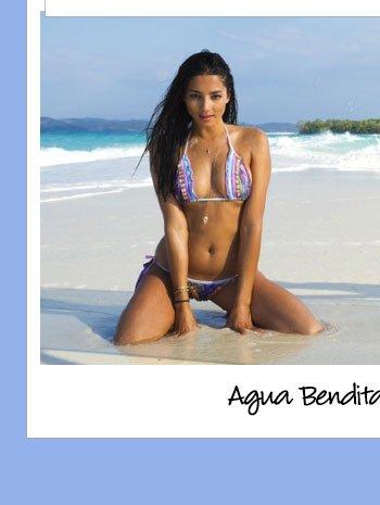 Agua Bendita Trendy Bikini