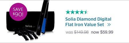 Solia Dryer Set