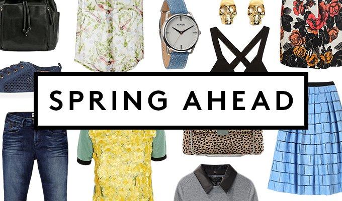 Springiest Trends