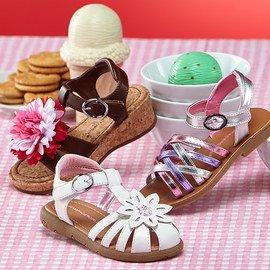 Rampage: Girls' Shoes