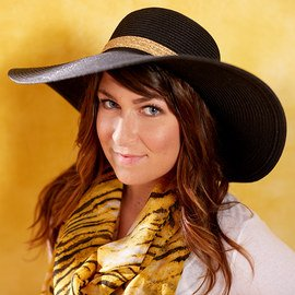 Refresh Your Closet: Scarves & Hats