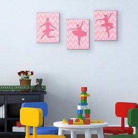Art For Every Room: Playroom