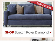 Stretch Royal Diamond