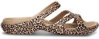 meleen leopard print sandal