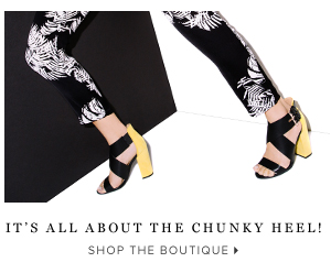 Shop the Boutique: