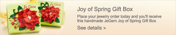 Joy of Spring Gift Box