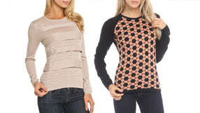 Knit Top Clearance