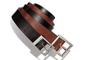 Belts feat. Kenneth Cole