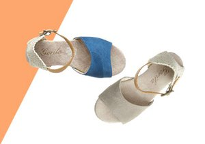 Ready for the Sun: Kids' Sandals