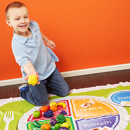 Healthy Living: Toys, Kits & Games