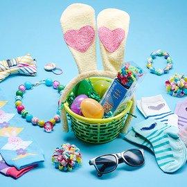 Easter Basket Treats: Accessories