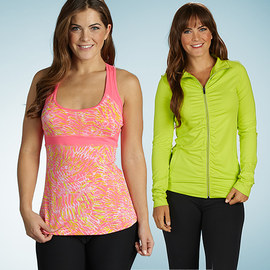 Motivation to Move: Activewear