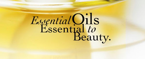 Essential Oils to Beauty
