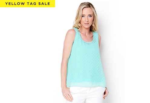 Final Markdowns: Tops for Her