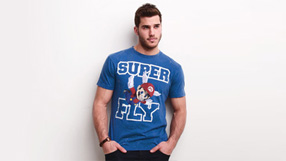 Disney Printed T-Shirts