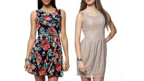 Dresses by Explosion and more