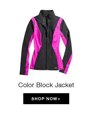 Shop the Jacket
