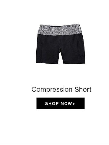 Shop the Compression Short