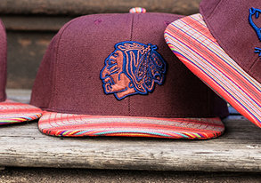 Shop For Die-Hard Fans: Snapbacks & More