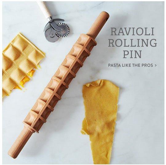 Ravioli Rolling Pin