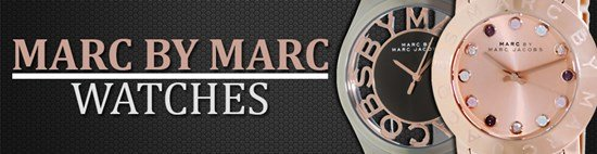 Deal Alert - Marc by Marc Watches - Low Prices, High Quality