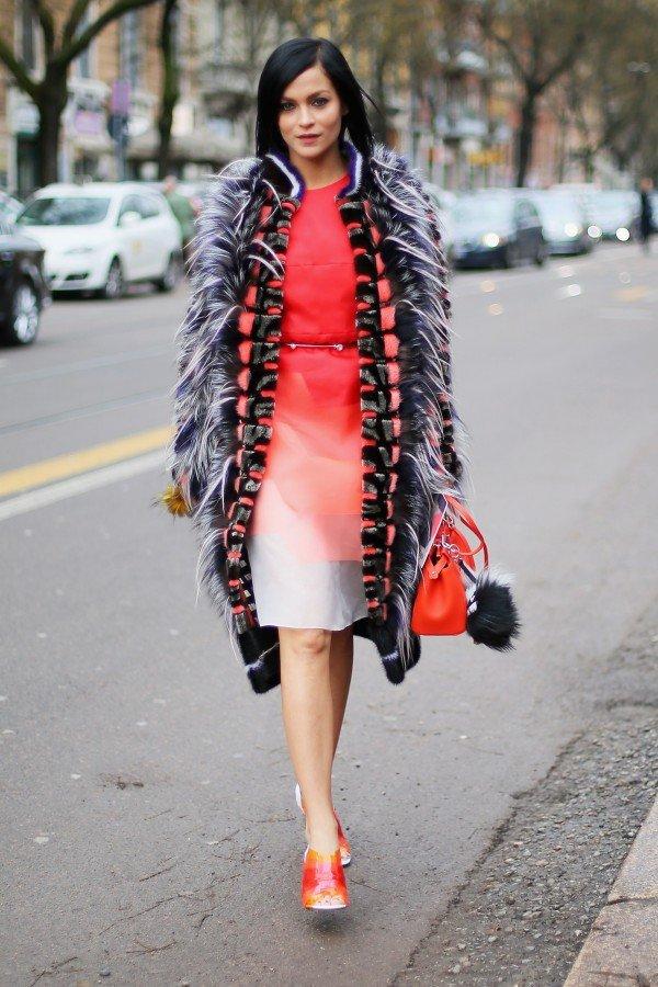 Saturday Style: Leigh Lezark
