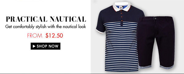Practical Nautical from $12.50