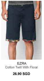 Cotton Twill With Floral for 26.90SGD