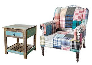 Reclaim Your Style: Furniture Edition