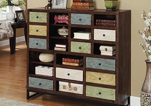 Scores of Drawers