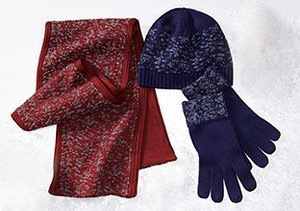 Last Call: Cold Weather Favorites