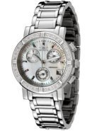 Women's Invicta II Chronograph Diamond